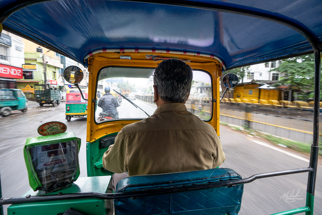 Tuk Tuk tour – Half day private tour of Bangalore