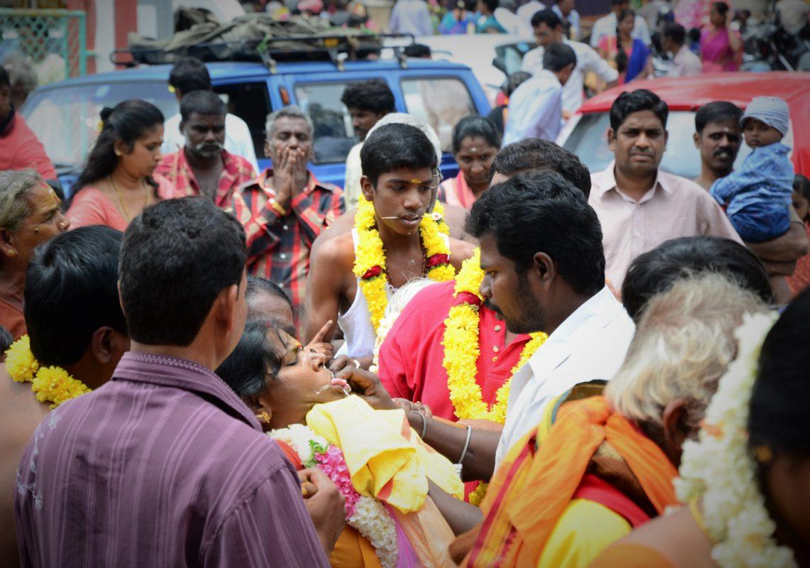 local festival celebrations bangalore