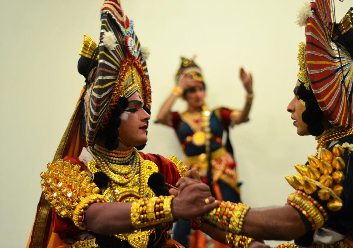 cultural tours bangalore