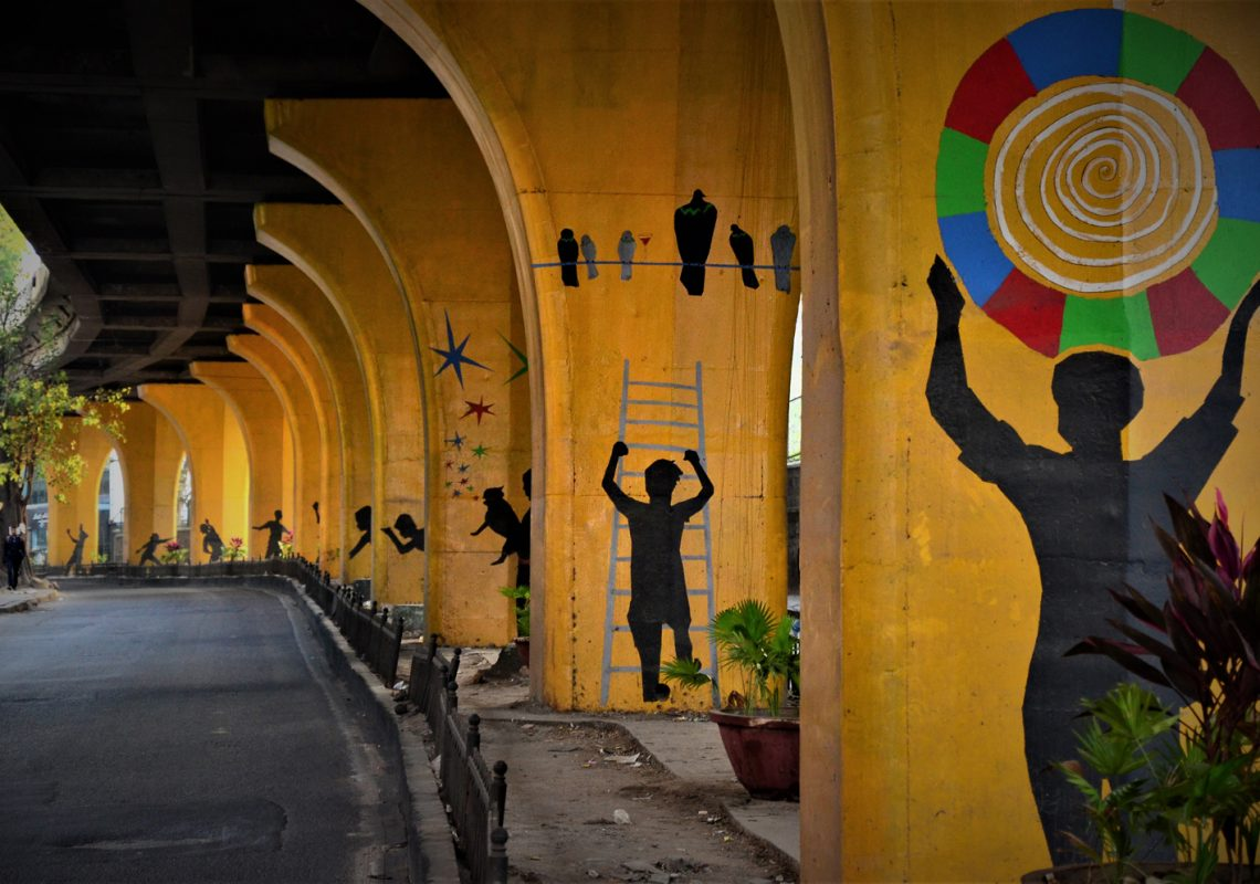 art tours bangalore