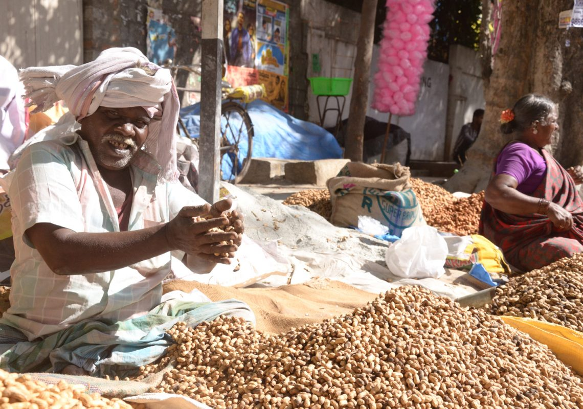 Groundnut fair bangalore