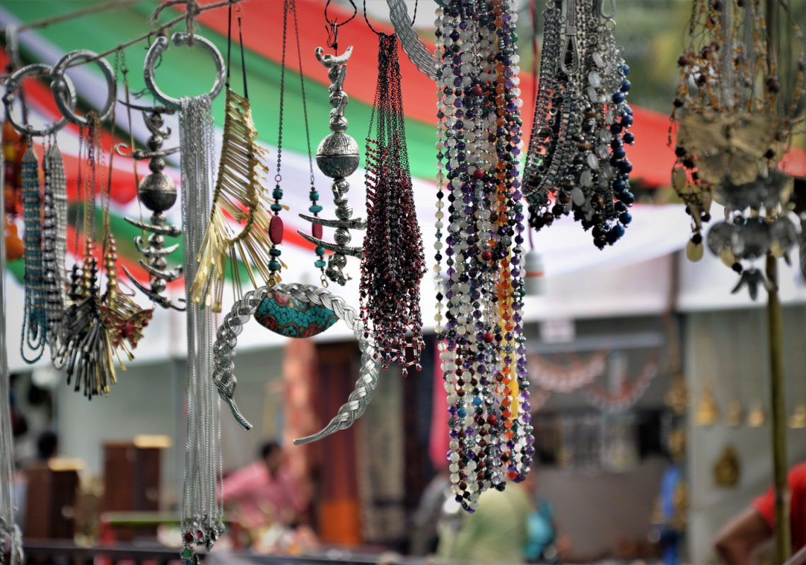 market tour of bangalore