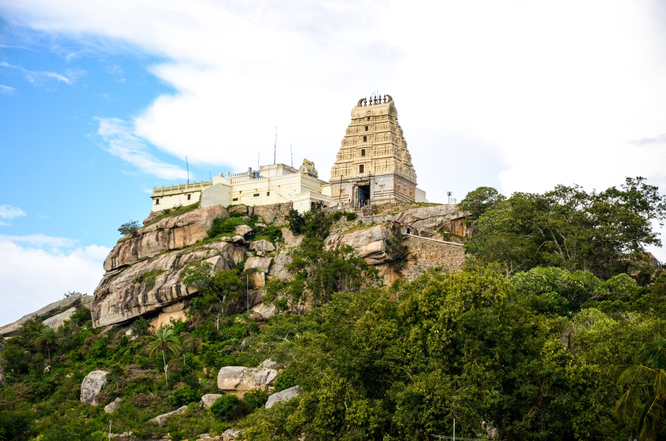 Melukote Day Trip